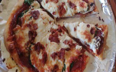 Pizza Rivière-Rouge